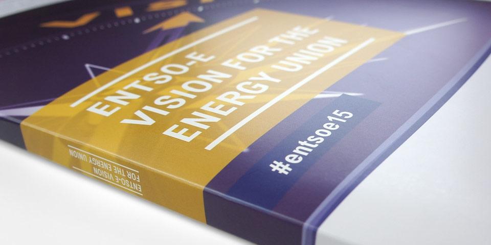 ENTSO-E VISION PACKAGE